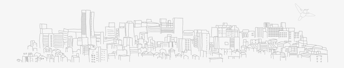ヤドリギは宿泊業に特化した運営・管理会社です。