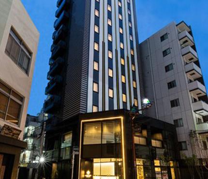ホテルアジール東京蒲田